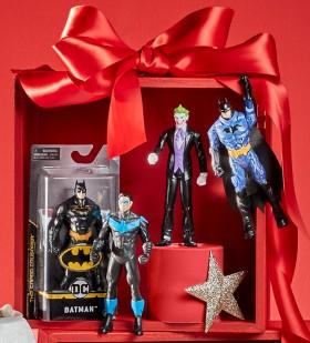 Batman-6-Inch-Action-Figures on sale