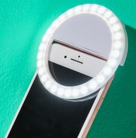 Selfie-Light-Phone-Clip on sale