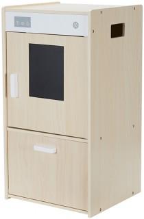 FSC-Certified-Wooden-Fridge on sale