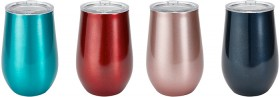 Assorted-340ml-Stainless-Steel-Double-Walled-Tumblers on sale