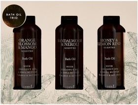 Natural-Trio-Bath-Oils-Pack on sale