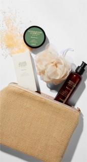 Natural-Essentials-Wash-Bag-Set on sale