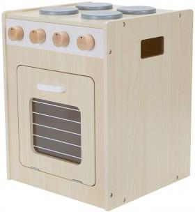 FSC-Certified-Wooden-Oven on sale