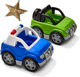 Assorted-On-The-Go-Vehicles on sale