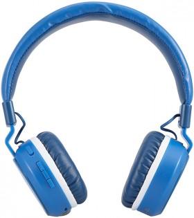Kids-Bluetooth-Headphones-Blue on sale