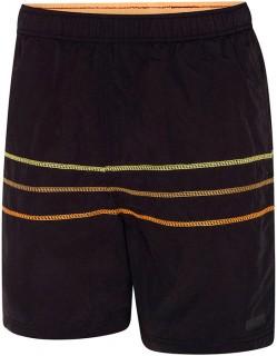 Finz-Mens-Cross-Stitch-Multi-Stripe-Short on sale