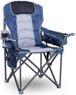Oztrail-HD-Goliath-Arm-Chair-in-Carry-Bag on sale