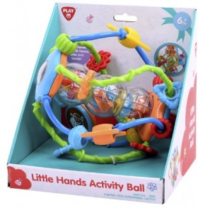 PlayGo-Little-Hands-Activity-Ball on sale