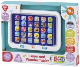 PlayGo-Learn-and-Wonder-Tablet on sale