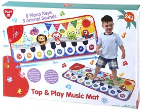 PlayGo-Tap-Play-Music-Mat on sale