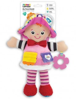 Lamaze-My-Friend-Sarah on sale