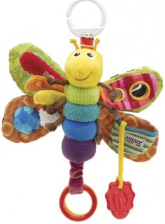Lamaze-Freddie-The-Firefly on sale