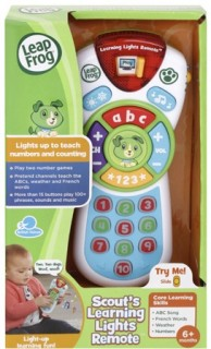Leap-Frog-Scout-Learning-Lights-Remote on sale