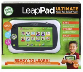 Leap-Frog-Ultimate-Get-Ready-for-School-Tablet-Green on sale