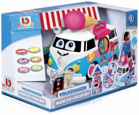 BB-Junior-Volkswagon-Magic-Ice-Cream-Bus on sale