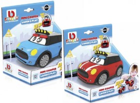 BB-Junior-Mini-Cooper-Laugh-Play-Assortment on sale