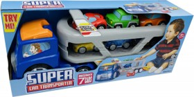 Super-Car-Transporter on sale