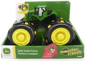 John-Deere-Monster-Treads-Spike-Treads-Tractor on sale