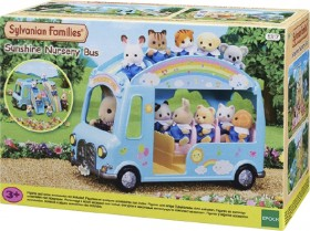 Sylvanian-Families-Baby-Sunshine-Nursery-Bus on sale