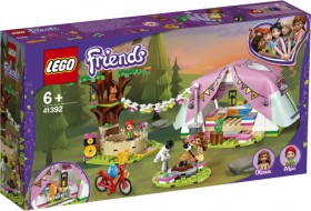 LEGO-Friends-Nature-Glamping-41392 on sale