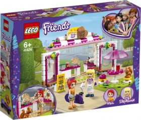 LEGO-Friends-Heartlake-City-Park-Caf-41426 on sale