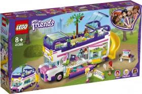 LEGO-Friends-Friendship-Bus-41395 on sale