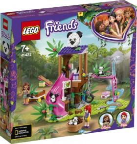 LEGO-Friends-Panda-Jungle-Tree-House-41422 on sale