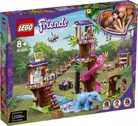 LEGO-Friends-Jungle-Rescue-Base-41424 on sale