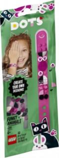 LEGO-Dots-Funky-Animals-Bracelet-41901 on sale