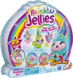 Rainbow-Jellies-Creation-Kit on sale