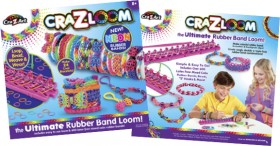 Cra-Z-Art-The-Ultimate-Rubber-Band-Loom-Assortment on sale
