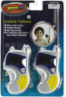 Walkie-Talkie-250ft-Range on sale