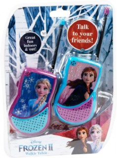 Disney-Frozen-II-Walkie-Talkie on sale