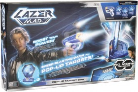 NEW-Silverlit-Lazer-M.A.D.-Pop-Up-Target-Ops on sale