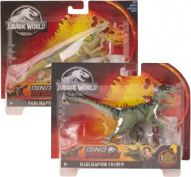 Jurassic-World-Attack-Pack-Assortment on sale