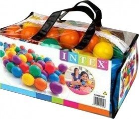 Intex-100-Small-Fun-Ballz-with-Case on sale