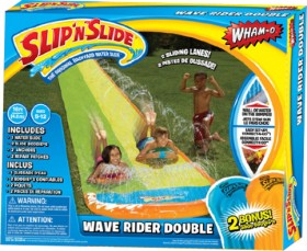 Slip-N-Slide-Wave-Rider-Double-with-Bonus-Slide-Boogies on sale