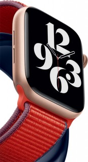Apple-Watch-Series-6-Red on sale