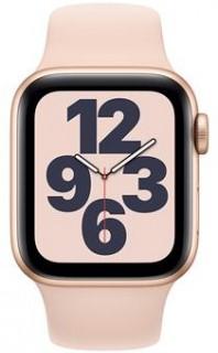 Apple-Watch-SE-Gold on sale