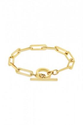 Fairfax-Roberts-Chain-Link-Bracelet on sale