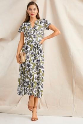Grace-Hill-Dry-Knit-Midi-Dress on sale