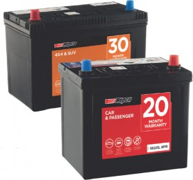 All-Repco-Batteries on sale