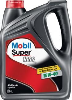 Mobil-Super-1000-X2-15W-40-4L on sale