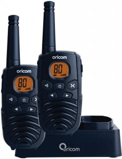Oricom-1W-UHF-Handheld-Radio-2pk on sale