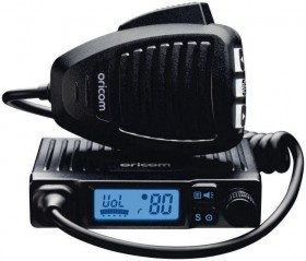 Oricom-5W-UHF-DIN-CB-7-Colour-Display-Radio on sale