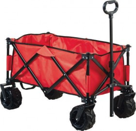 NEW-Dusc-Folding-Wagon on sale