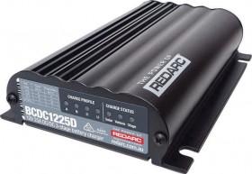 Redarc-25A-Dual-Input-DC-DC-Battery-Charger on sale