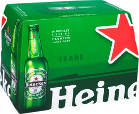 Heineken-15-x-330ml on sale