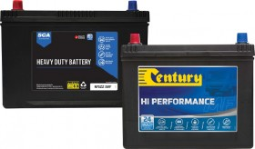 SCA-Century-4WD-Batteries on sale