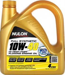 Nulon-Hi-Tech-Fast-Flowing-Engine-Oil on sale